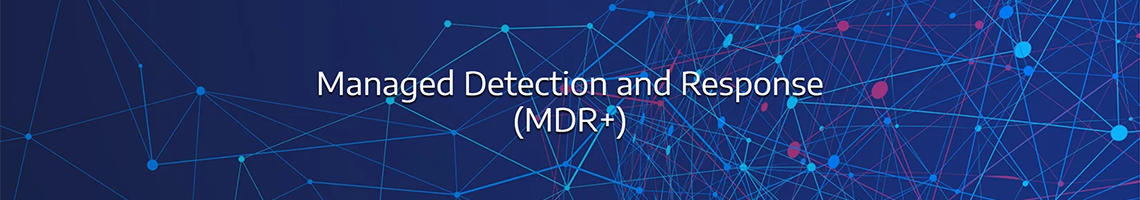 Managed Detection and Response (MDR+)